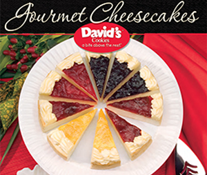 David's Cheescake