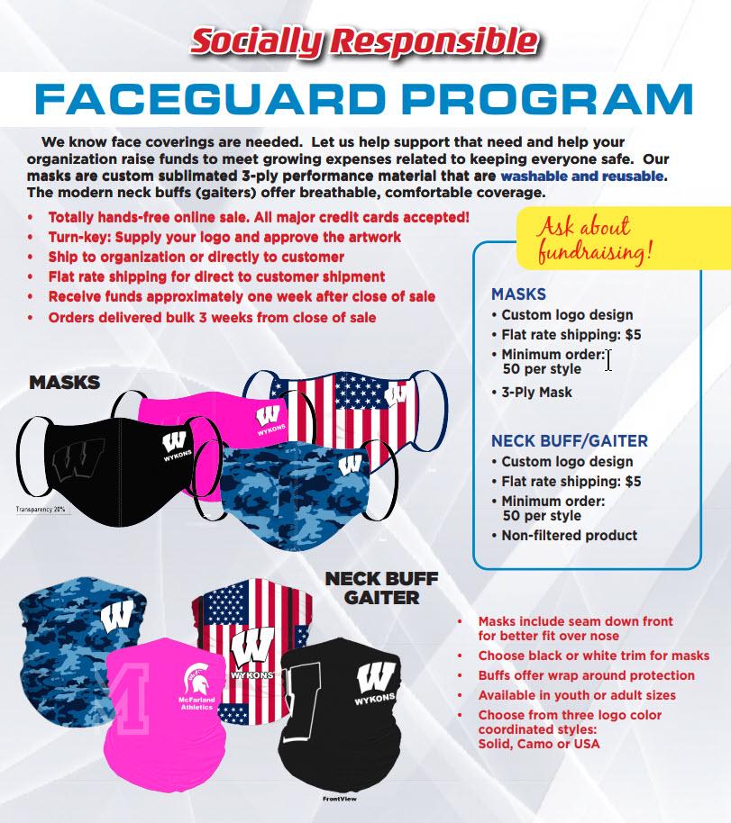 Faceguard Program Web